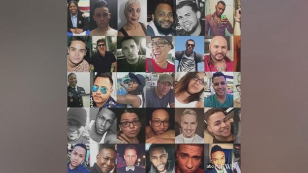 City remembers victims on 2nd anniversary of Pulse nightclub shooting