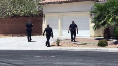 Modified game of Russian roulette suspected in teen's death Video 180614 ktnv russian roulette hpMain 16x9 384