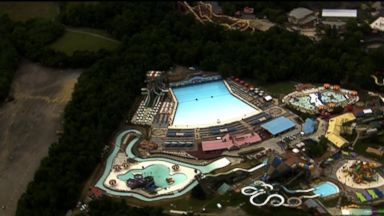 Modified game of Russian roulette suspected in teen's death Video 180614 vod orig six flags near drowning hpMain 16x9 384