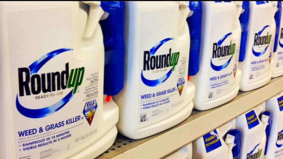 EPA says no health risk from trace amounts of herbicide in