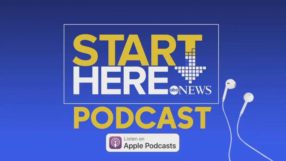 Start Here' – A daily podcast from ABC News - ABC News