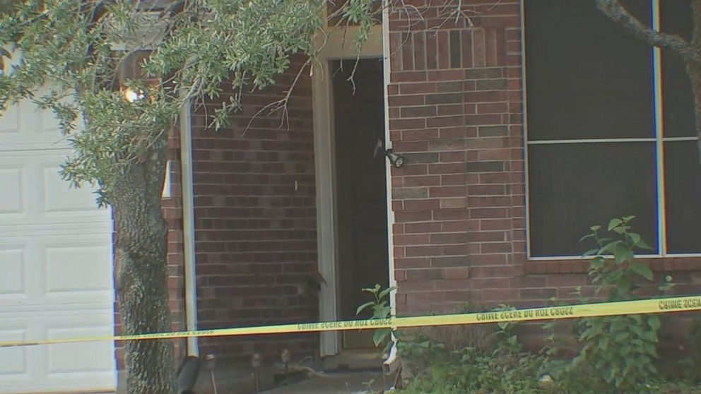 6de78e47cf 7-year-old boy tortured, held under water during home invasion, TX  authorities said
