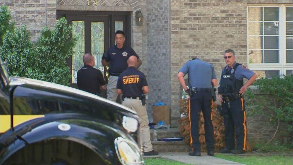 e1d6feb1 Dead body found at the home of NY Giants cornerback Janoris Jenkins,  authorities say