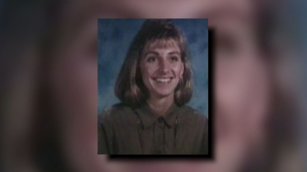 VIDEO: Police say Raymond Rowe sexually assaulted and strangled Christy Mirack to death in December of 1992.