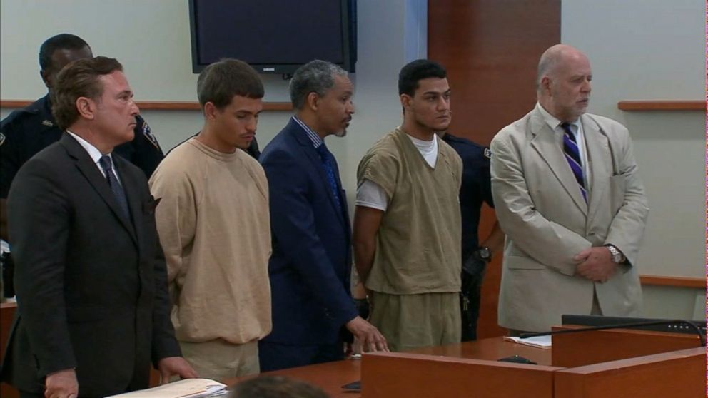 12 suspects in mistaken killing of Bronx teen indicted on