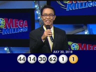 WATCH: Mega Millions jackpot has reached $433 million