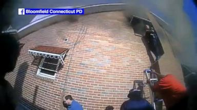 Detroit police officer suspended after video shows him punching naked woman Video 180802 wabc fire rescue hpMain 16x9 384