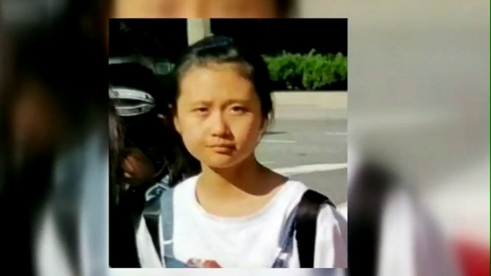 12-year-old girl believed to have been abducted at Reagan National