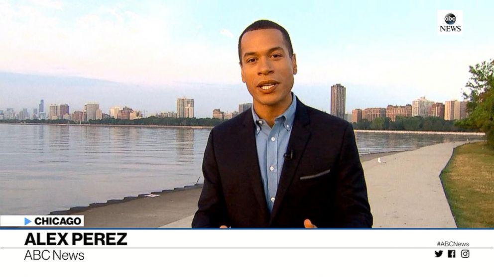 Chicago Reeling From Wave Of Shootings In Violent Weekend Video