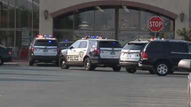 Security guard opens fire on manager at business he was guarding: Police Video 180812 ktnv security guard shooting hpMain 16x9 384