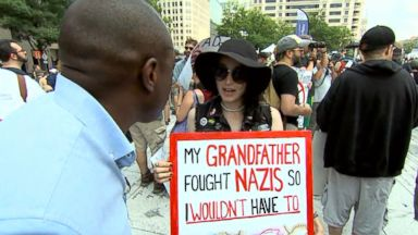 Popular mode of transportation causes much debate Video 180812 vod orig robinson counter protest hpMain 16x9 384