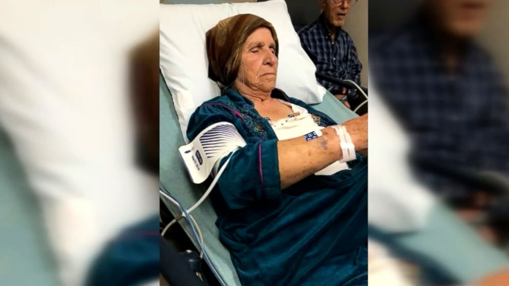 VIDEO: The Chatsworth Police Department in Georgia says a communication barrier with the non-English speaking grandmother led to the incident.