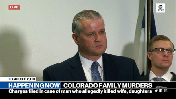 Vod Colorado Hpmain 608 Video Charges Filed In Triple Homicide