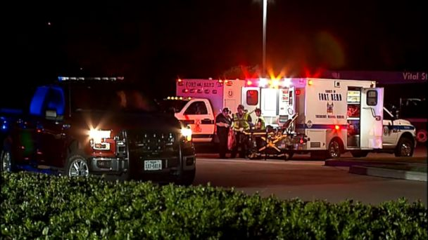 2 dead in warehouse shooting