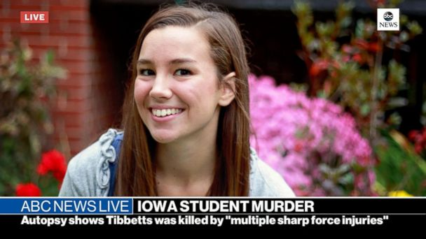 New details in Mollie Tibbetts murder case