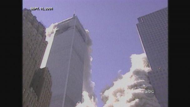 Sept. 11, 2001: Voices of survivors