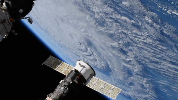 space station supplies launched 2nd shipment in 2 days abc news