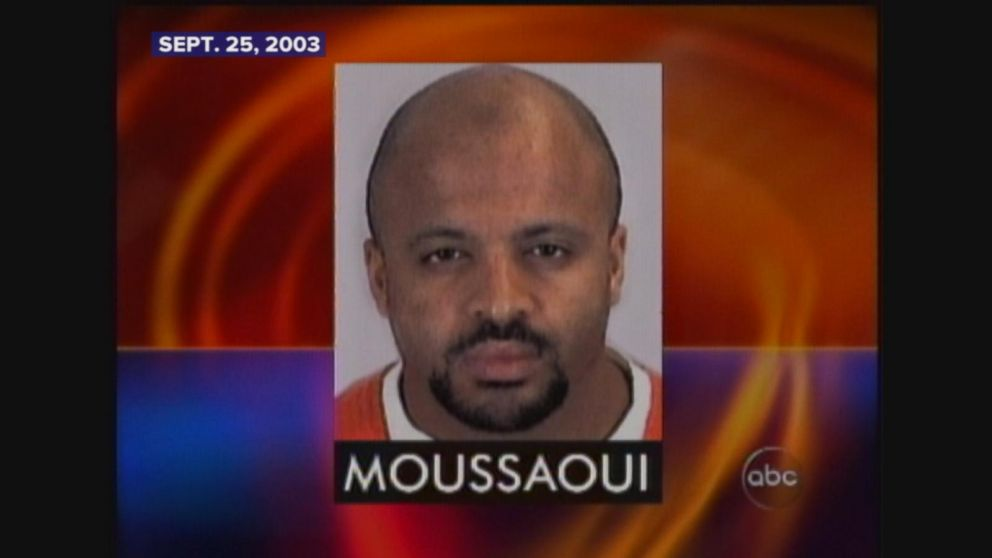 The government asks for all charges against Zacarias Moussaoui to be dismissed.