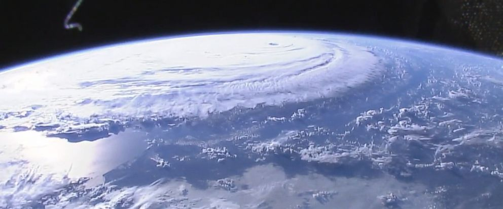 VIDEO: The U.N.s Intergovernmental Panel on Climate Change released a landmark report.