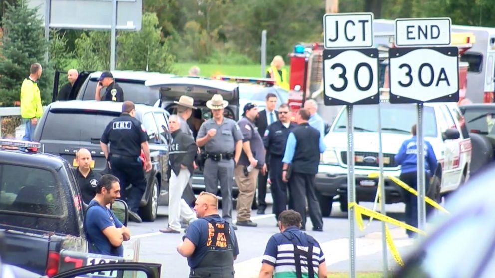 Limo In New York Crash That Killed 20 Had Failed Inspection And Driver Didn T Have Appropriate License Governor Abc News