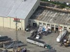 WATCH:  Newborn boy found dead at recycling center