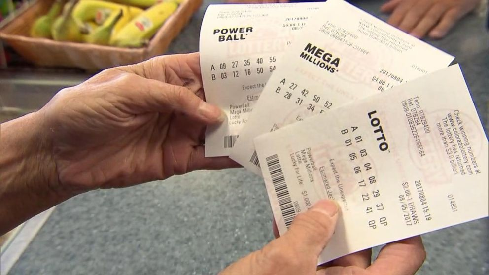 7 Burning Questions About The Mega Millions Lottery Answered Abc News