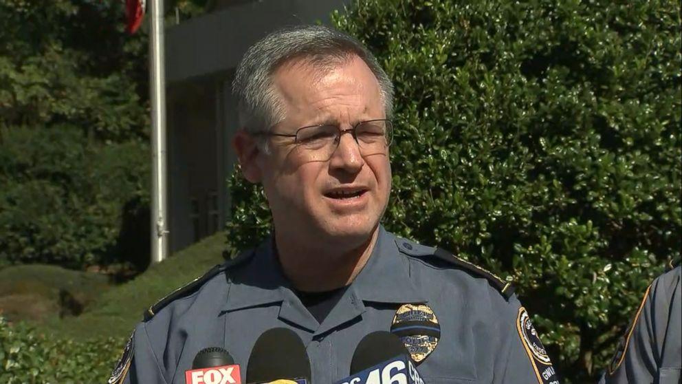 Teenage suspect in Georgia cop killing is dead: Officials - ABC News