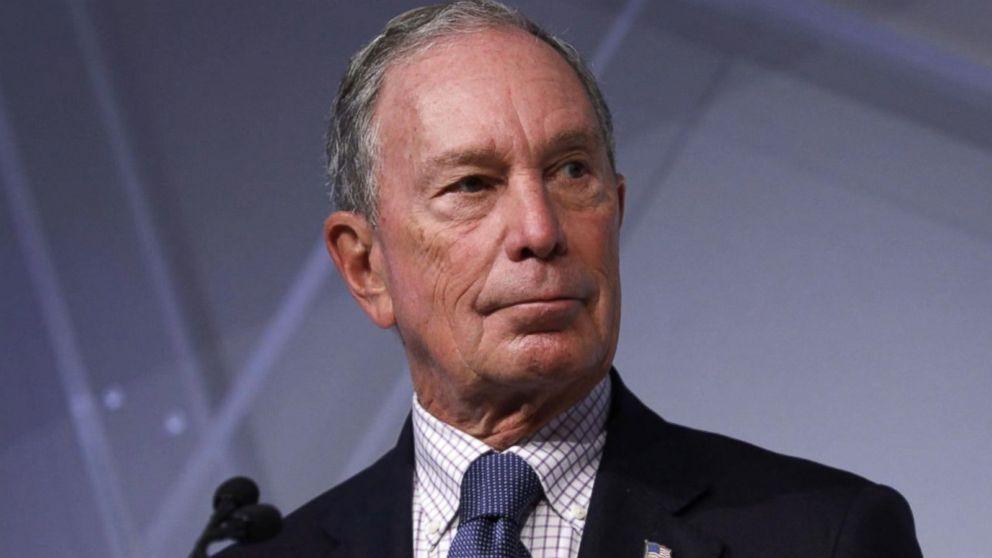 bd845e7db0369b Michael Bloomberg makes $1.8 billion donation to Johns Hopkins University