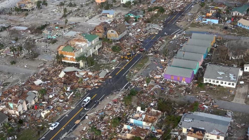 Growing Up In Bad Neighborhoods Has A Devastating Impact Study >> 5 Natural Disasters That Devastated The Us In 2018 Abc News