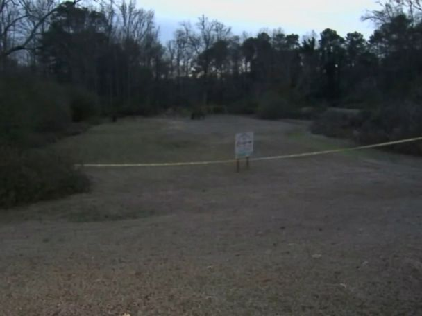 WATCH:  24-year-old woman found shot dead on trail