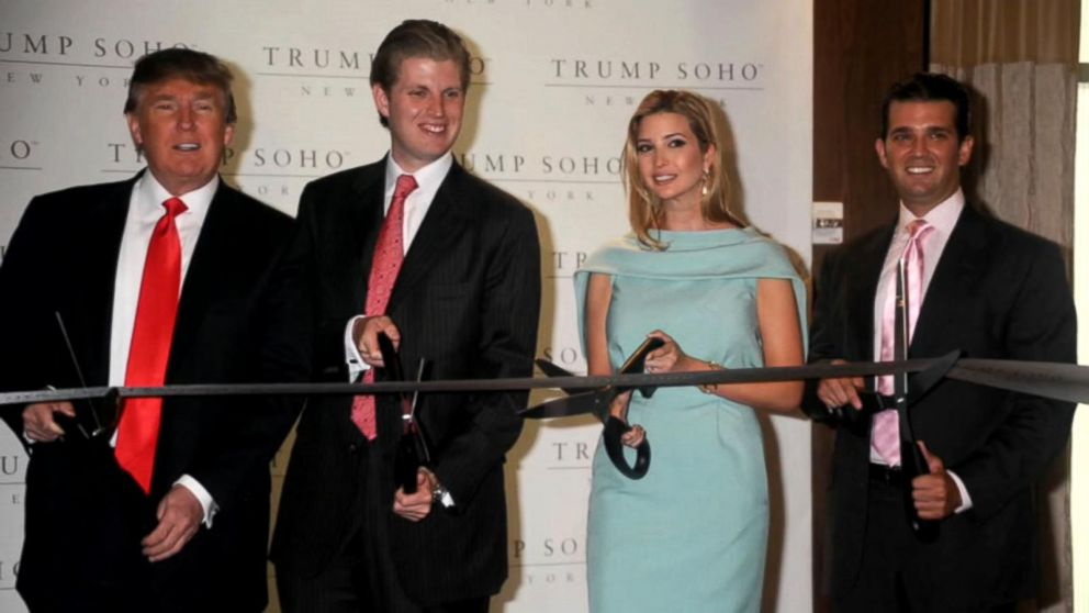 Embattled Trump Foundation agrees to dissolve itself in agreement with New York AG