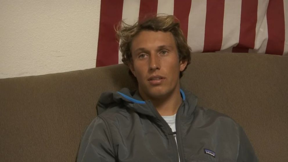 Surfer needs 50 stitches after shark attack