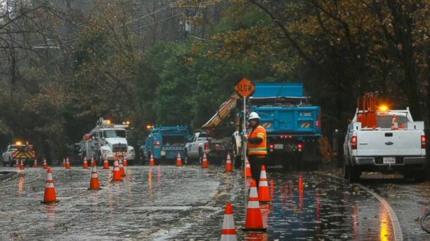 PG&E CEO resigns as the utility moves towards bankruptcy