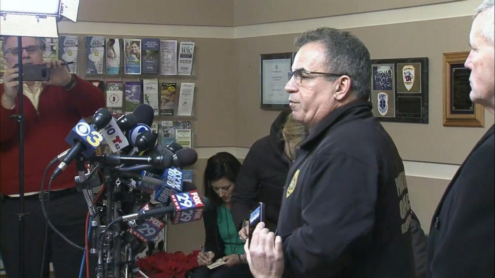 Suspect who allegedly took 2 women hostage at UPS facility in New