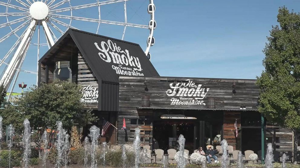 PepsiCo in legal battle with moonshine distillery over
