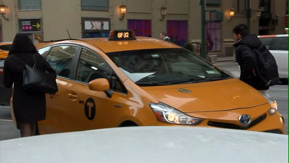 Judge approves congestion pricing for New York City taxi