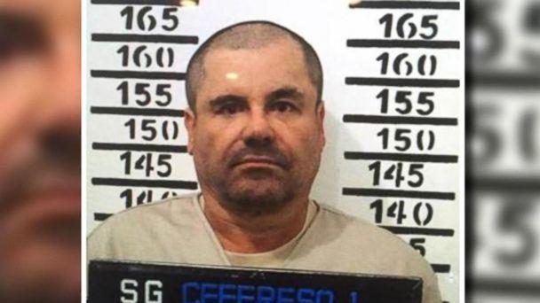 Jury set to deliberate fate of 'El Chapo'