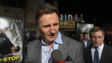 Liam Neeson clarifies controversial revenge remarks: 'I'm
