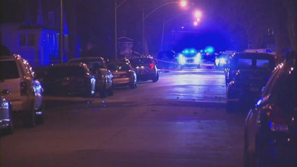 1-year-old shot in the head in Chicago, critically injured