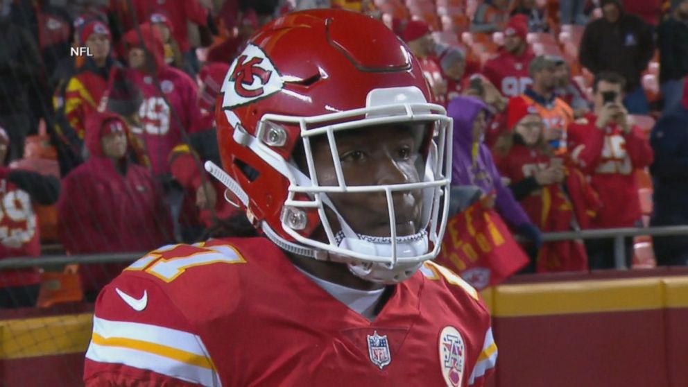 d354b5bfb9e Running back Kareem Hunt back in the NFL, 2 months after he was ...