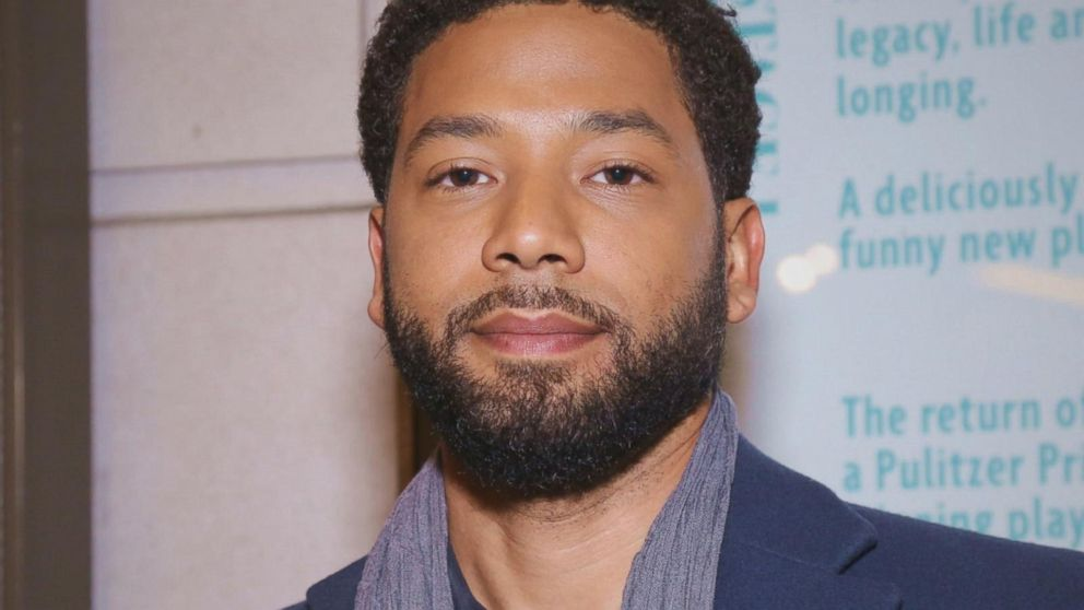 Brothers tell police 'Empire' actor Jussie Smollett paid them to stage attack
