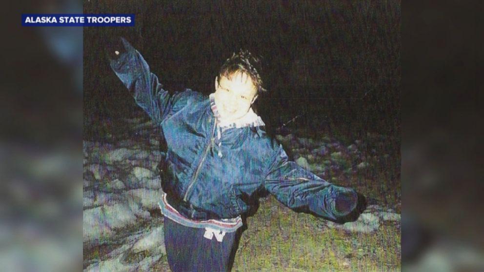 Man arrested in Sophie Sergie's 1993 murder in Alaska over