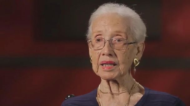 NASA honors hidden figure Katherine Johnson with building naming in 2017