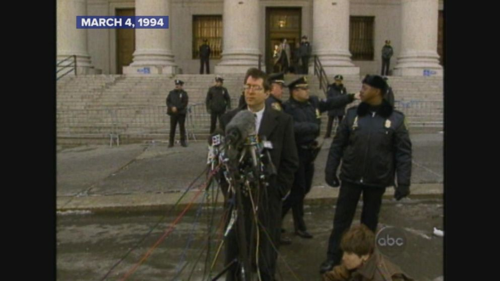 All four defendants found guilty of bombing the World Trade Center.