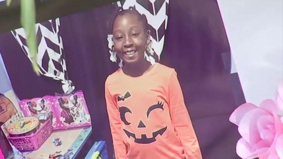 Body stuffed in duffel bag identified as 9-year-old Los