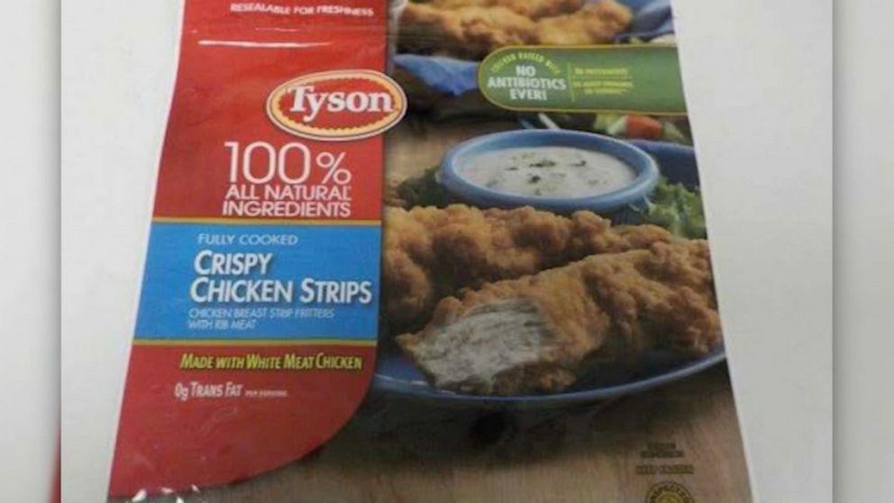 Tyson recalls additional 11 7 million pounds of chicken