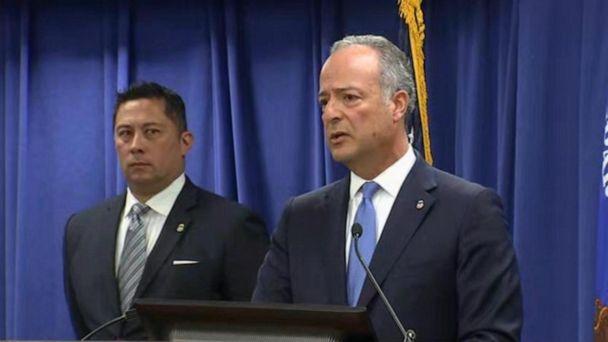 More criminal charges filed against Michael Avenatti in California