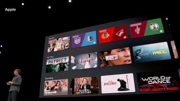 Apple to launch subscription services