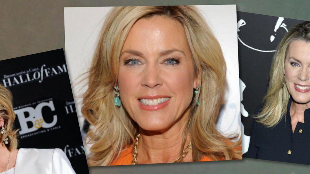 Viewer Spots Lump On Deborah Norville S Neck Video Abc News