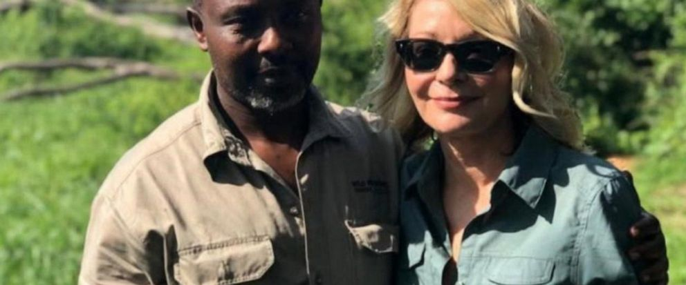 VIDEO: At least 10 arrests made in connection to kidnapping of tourist, guide in Uganda